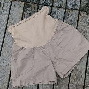 🌾3/$50🌾 Motherhood maternity shorts